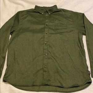 NICE The North Face Men's XL Casual/ Dressy Shirt